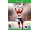 Microsoft Xbox One NHL 16