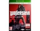 Microsoft Xbox One Wolfenstein:The New Order Occupied Edition