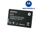 Motorola BF5X Original Defi XT862 Droid 3 M525 MB855 SNN5877A Battery baterija akumulators