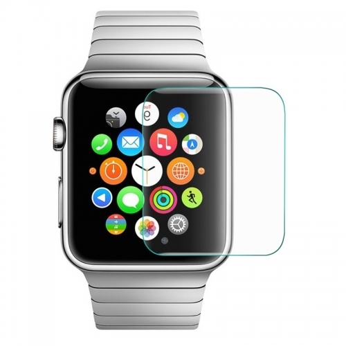 Apple Watch 0.2mm Tempered Glass (38mm)