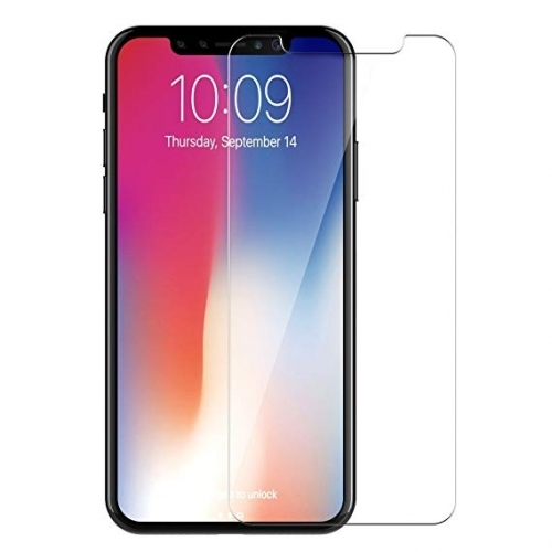 Hammer Tempered Glass for iPhone X