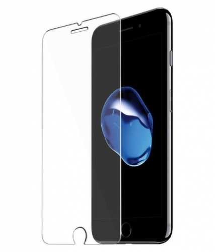 Hammer Tempered Glass for iPhone 8