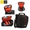 Case logic DCB306K Universal (Internal 14.5x11.7x15.9cm) Foto and Video Camera Case with Shoulder Strap Black