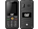 CAT B30 Dual SIM Black