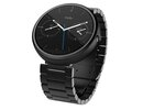 Motorola Moto 360 Watch Stainless Dark Steel