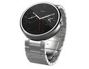 Motorola Moto 360 Watch Stainless Steel Light