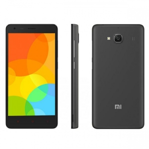 Xiaomi Redmi 2 16GB Dual grey
