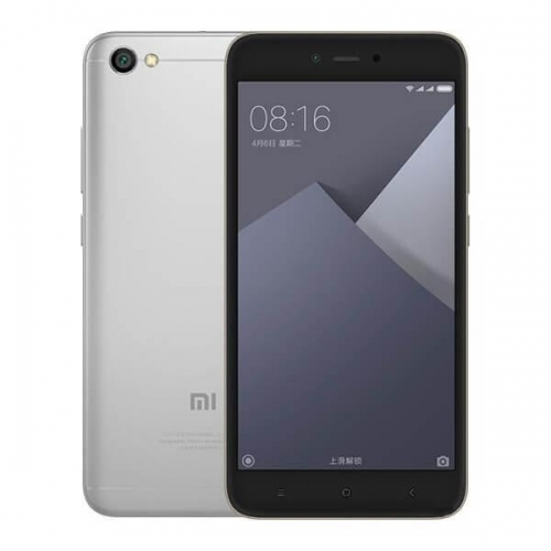 Xiaomi Redmi Note 5A 16GB Dual dark grey