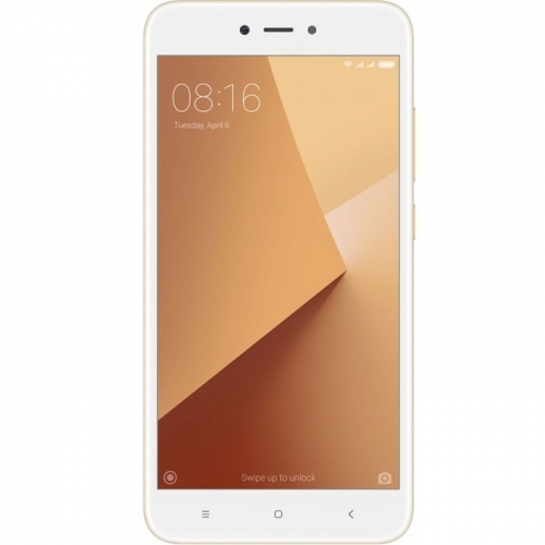 Xiaomi Redmi 5A 16GB Dual gold