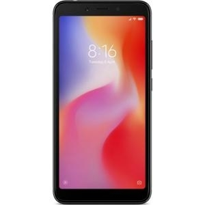 Xiaomi Redmi 6 Dual 32GB black