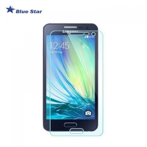 Bluestar BS Tempered Glass 9H Extra Shock Aizsargplēve-stikls Samsung A310F Galaxy A3 (EU Blister)