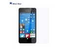 Tempered glass BS Tempered Glass 9H Extra Shock Aizsargplēve-stikls Microsoft 550 Lumia (EU Blister)