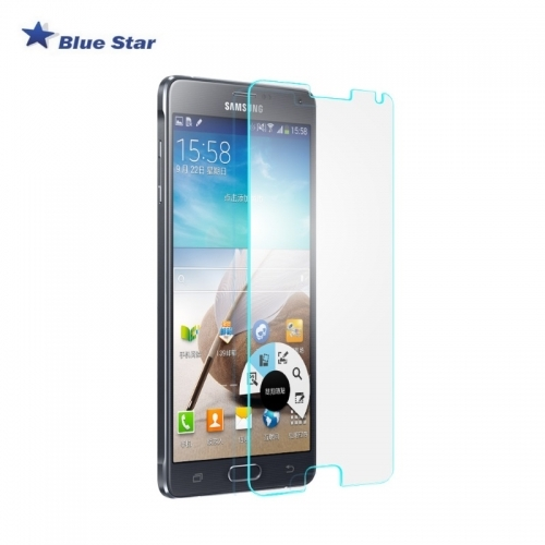 Samsung BS Tempered Glass 9H Extra Shock Aizsargplēve-stikls Samsung N910 Galaxy Note 4 (EU Blister)