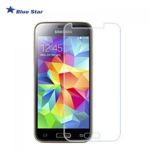 Samsung BS Tempered Glass 9H Extra Shock Aizsargplēve-stikls Samsung G800 Galaxy S5 mini (EU Blister)