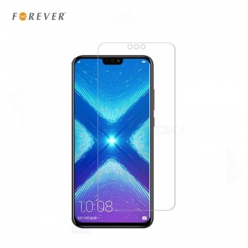 Forever Tempered Glass Extreeme Shock Aizsargplēve-stikls Huawei Honor 8X