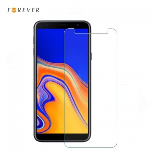 Forever Tempered Glass Extreeme Shock Aizsargplēve-stikls Samsung J415 Galaxy J4+ (2018) / J4 Plus (2018)