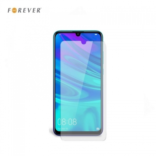 Forever Tempered Glass Extreeme Shock Aizsargplēve-stikls Huawei P Smart (2019)