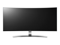LG 34UC98-W LED IPS curved 34inch