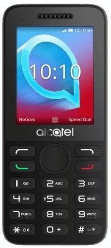 Alcatel 2038X Cocoa Gray