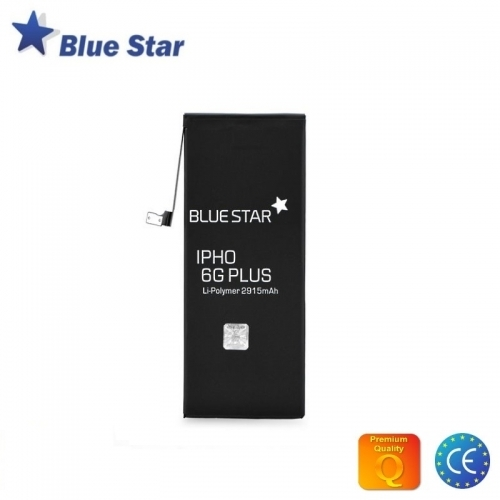 Bluestar Akumulators Apple iPhone 6 Plus Li-Ion 2915 mAh Analogs 616-772