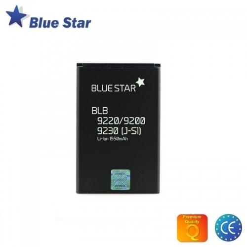 Bluestar Akumulators BlackBerry 9220 9230 9310 9320 Curve Li-Ion 1550 mAh Analogs J-S1