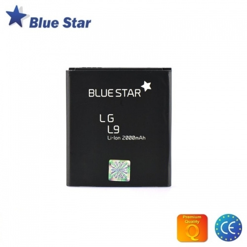 Bluestar Akumulators LG P880 P760 Optimus L9  Li-Ion 2000 mAh Analogs BL-53QH