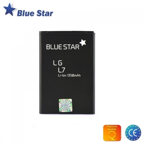 Bluestar Akumulators LG Swift L7 P700 P705 Li-Ion 1350 mAh Analogs BL-44JH