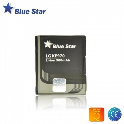 Bluestar Akumulators LG KE970 KU970 Li-Ion 900 mAh Analogs LGIP-470A