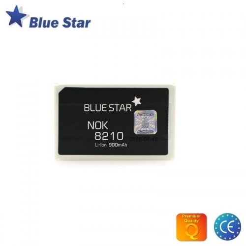 Bluestar Akumulators Nokia 8210 8310 6510 Li-Ion 900 mAh Analogs BLB-2