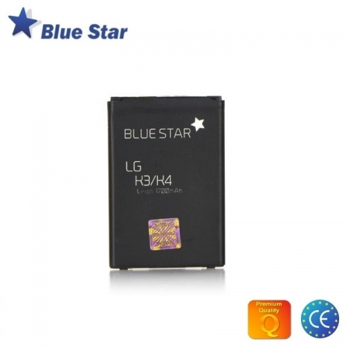 Bluestar Akumulators LG K3 K100 / K4 K130 Li-Ion 1700 mAh Analogs BL-49JH