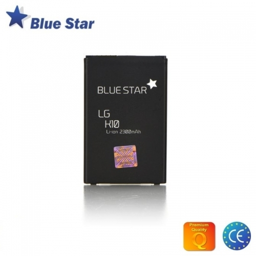 Bluestar Akumulators LG K10 K430 Li-Ion 2300 mAh Analogs BL-45A1H