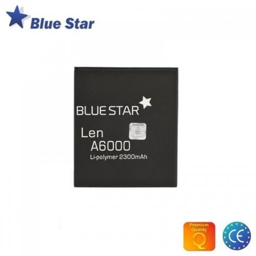 Bluestar Akumulators Lenovo A6000 Li-Ion 2300mAh Analogs BL242