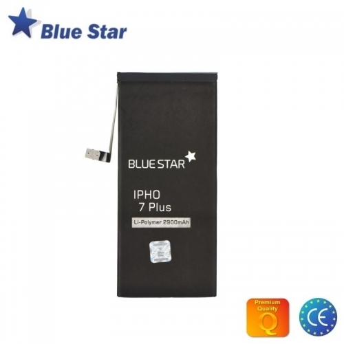 Bluestar Akumulators Apple iPhone 7 Plus Li-Ion 2900 mAh Analogs 616-00250