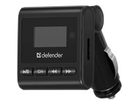 Defender FM transmitter RT-Basic Remote