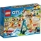 "Lego City 60153 People pack ā€"" Fun at the beach"