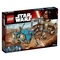 Star wars Lego Star Wars 75148 Encounter on Jakku