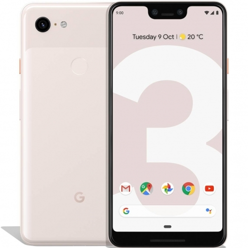 Google Pixel 3 XL 64GB not pink (G013C)
