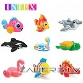 Intex Whater animal toys 58590