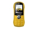 Blaupunkt Car yellow