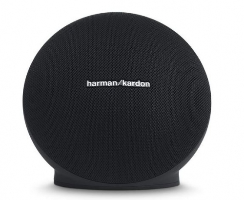 Harman kardon Harman-Kardon Onyx Mini black