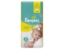 Pampers Premium Protection New Baby 1 (2-5kg)