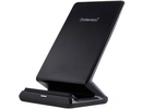 Intenso Whireless Charger Stand with Adapter black BSA1 7410610