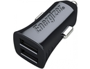 Energizer Ultimate Car Charger Micro-USB black (DCA2CUMC3)