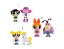 Power puff girls Powerpuff Girls Action Doll komplekts 6028017