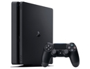 Sony Playstation 4 SLIM 1TB BLACK USED