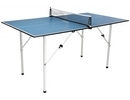 Stiga tenisa galdi Mini Table  ar tīklu tirkīzs (136*76*65cm)  STIGA GAMES