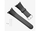 Suunto VECTOR BLACK ELASTOMER STRAP KIT