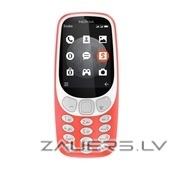 Nokia 3310 3G warm red ENG/RUS