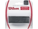 Wilson gripi CUSHION AIRE CLASSIC PERFORATED GRIPS melns