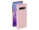 Krusell Sandby Cover Samsung Galaxy S10+ dusty pink